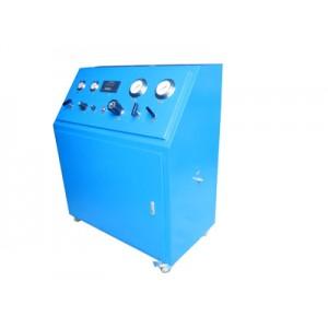 气辅氮气增压机
